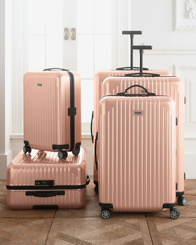 画像1: リモワ サルサエアー 軽量4輪スーツケース