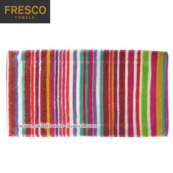 画像1: フレスコタオル バスマット
